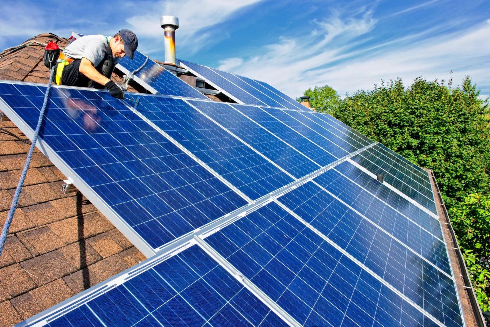 Oakland Solar Companies